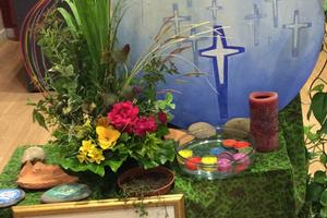 Reflection for February 2015