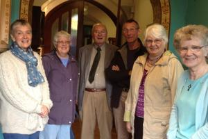 Heritage Open Days at St. Mary's Convent Handsworth.